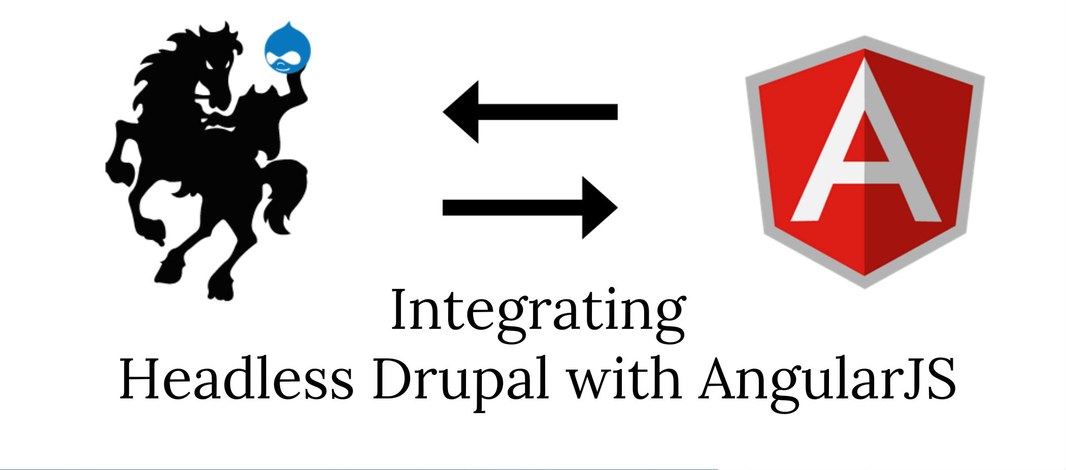 Integrating Headless Drupal with AngularJS