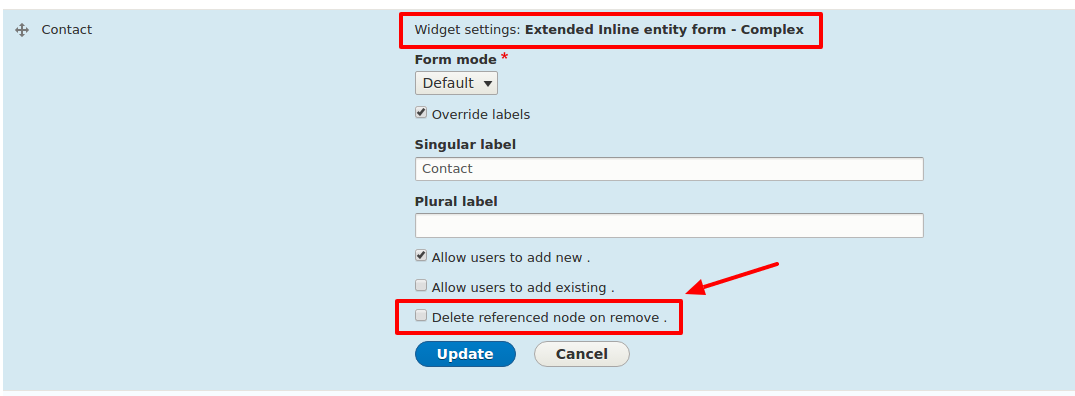 Extend existing field widgets in Drupal 8 application using