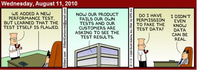 Why Profiling for Performance Benchmarking is necessary ?