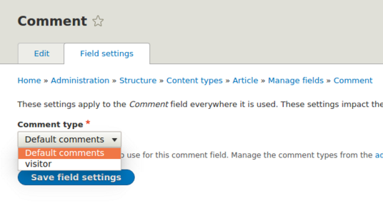 manage_comment_field